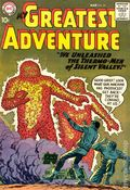 My Greatest Adventure (1955) 29