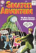 My Greatest Adventure (1955) 30