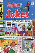 Jughead's Jokes (1967) 13