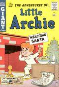 Little Archie (1956) 17