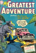 My Greatest Adventure (1955) 1
