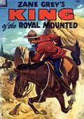 King of the Royal Mounted (1952 Dell) 10