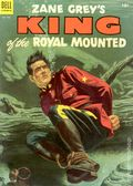 King of the Royal Mounted (1952 Dell) 14