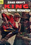 King of the Royal Mounted (1952 Dell) 17