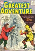 My Greatest Adventure (1955) 13