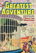 My Greatest Adventure (1955) 16