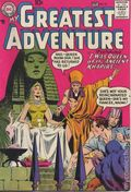 My Greatest Adventure (1955) 19