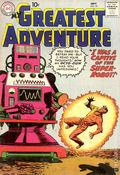 My Greatest Adventure (1955) 35