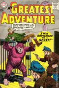 My Greatest Adventure (1955) 39