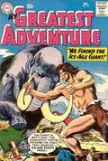 My Greatest Adventure (1955) 40