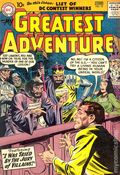 My Greatest Adventure (1955) 15