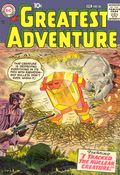 My Greatest Adventure (1955) 18