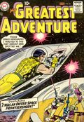 My Greatest Adventure (1955) 22