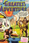 My Greatest Adventure (1955) 23