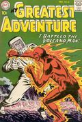 My Greatest Adventure (1955) 36