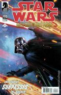 Star Wars Darth Vader and the Ghost Prison (2012 Dark Horse) 5
