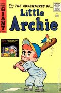 Little Archie (1956) 15