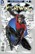 Nightwing (2011 2nd Series) 0