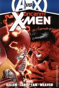 Uncanny X-Men HC (2012 Marvel) By Kieron Gillen 3-1ST