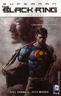 Superman The Black Ring TPB (2012 DC) 2-1ST