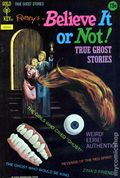 Ripley's Believe It or Not (1965 Gold Key) 38