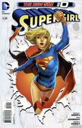 Supergirl (2011 5th Series) 0