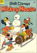 Mickey Mouse (1941-90 Dell/Gold Key/Gladstone) 29