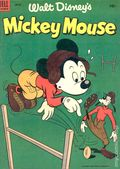 Mickey Mouse (1941-90 Dell/Gold Key/Gladstone) 38