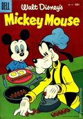Mickey Mouse (1941-90 Dell/Gold Key/Gladstone) 46