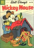 Mickey Mouse (1941-90 Dell/Gold Key/Gladstone) 65