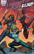 Danger Girl GI Joe (2012 IDW) 3A