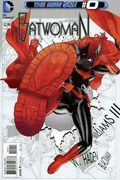 Batwoman (2011 2nd Series) 0A