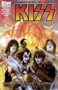 Kiss (2012 IDW) 4B