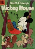 Mickey Mouse (1941-90 Dell/Gold Key/Gladstone) 48