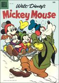 Mickey Mouse (1941-90 Dell/Gold Key/Gladstone) 52