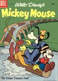 Mickey Mouse (1941-90 Dell/Gold Key/Gladstone) 58