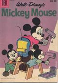 Mickey Mouse (1941-90 Dell/Gold Key/Gladstone) 72
