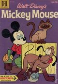 Mickey Mouse (1941-90 Dell/Gold Key/Gladstone) 74