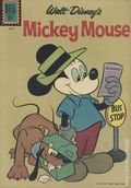 Mickey Mouse (1941-90 Dell/Gold Key/Gladstone) 77