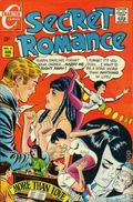 Secret Romance (1968) 8
