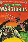 Star Spangled War Stories (1952 #3 to 204) 5