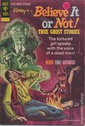 Ripley's Believe It or Not (1965 Gold Key) 40