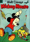 Mickey Mouse (1941-90 Dell/Gold Key/Gladstone) 31