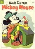 Mickey Mouse (1941-90 Dell/Gold Key/Gladstone) 33