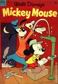Mickey Mouse (1941-90 Dell/Gold Key/Gladstone) 36