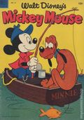 Mickey Mouse (1941-90 Dell/Gold Key/Gladstone) 37