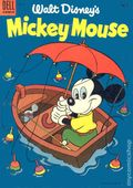 Mickey Mouse (1941-90 Dell/Gold Key/Gladstone) 42