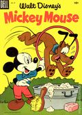 Mickey Mouse (1941-90 Dell/Gold Key/Gladstone) 43