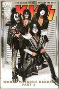Kiss (2012 IDW) 4RIB
