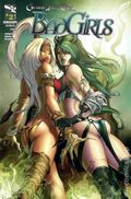 Grimm Fairy Tales Bad Girls (2012 Zenescope) 2A